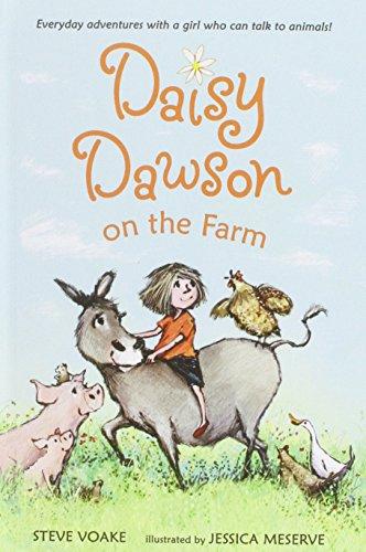 Daisy Dawson (Hardback): Steve Voake