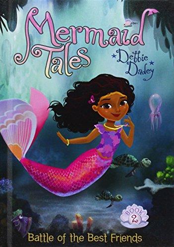 9781614793236: Battle of the Best Friends (Mermaid Tales)