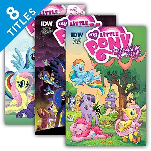My Little Pony: Friendship Is Magic (Hardback): Abdo Publishing