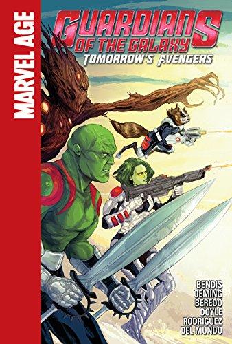 9781614793922: Tomorrow's Avengers: Tomorrow's Avengers (Guardians of the Galaxy)