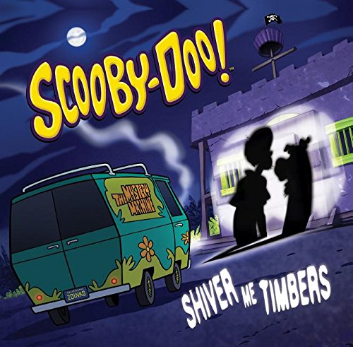 Scooby-Doo! Shiver Me Timbers: Sonia Sander (author),