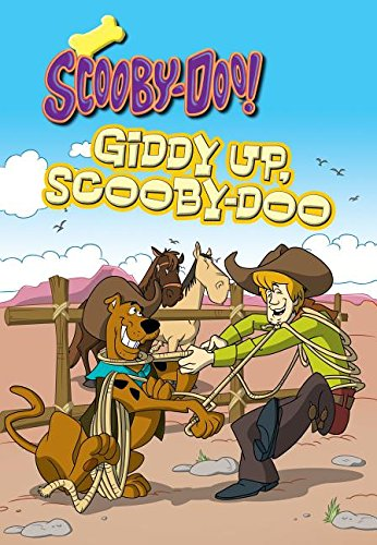 9781614794141: Giddy-up, Scooby-Doo (Scooby-Doo Leveled Readers)