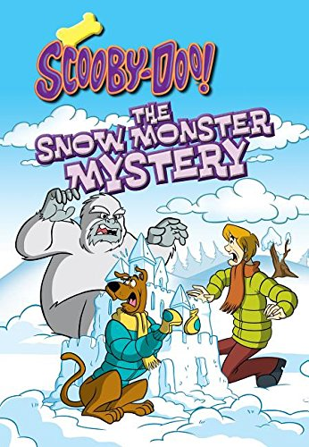 Scooby-Doo and the Snow Monster Mystery: Howard, Lee