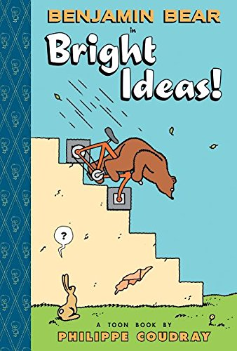 9781614794233: Benjamin Bear in Bright Ideas! (Toon Books: Easy-to-Read, Level Two)