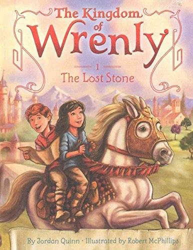 9781614794349: The Kingdom of Wrenly