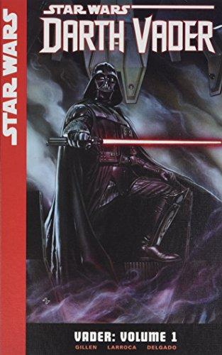 9781614795193: Star Wars Darth Vader
