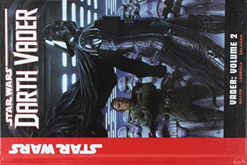 9781614795216: Vader 2 (Star Wars: Darth Vader)