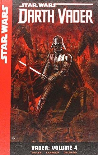 9781614795230: Vader: Volume 4 (Star Wars: Darth Vader)