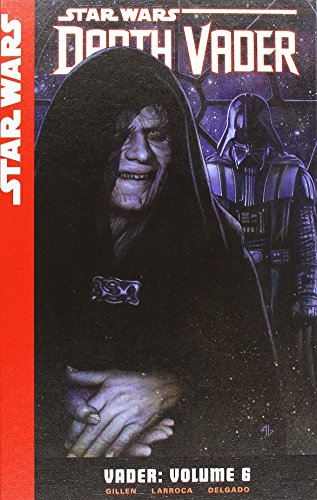 Star Wars Darth Vader: Vader, Volume 6