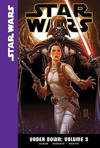9781614795636: Vader Down 3 (Star Wars: Vader Down)