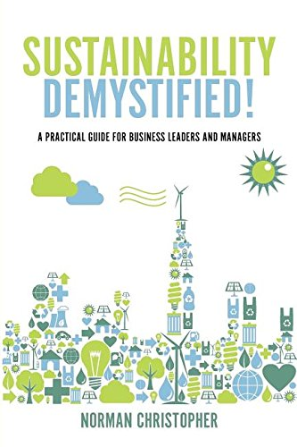 9781614853077: Sustainability Demystified