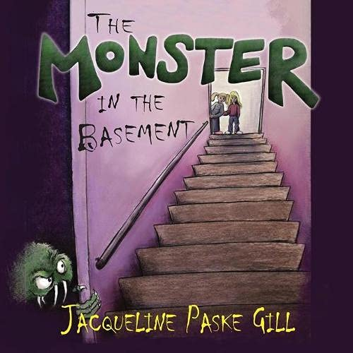 9781614930037: The Monster in the Basement