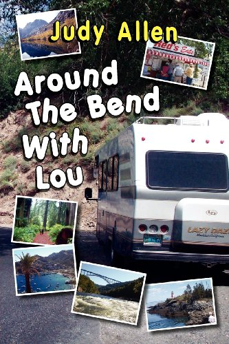 Around The Bend With Lou: Judy Allen