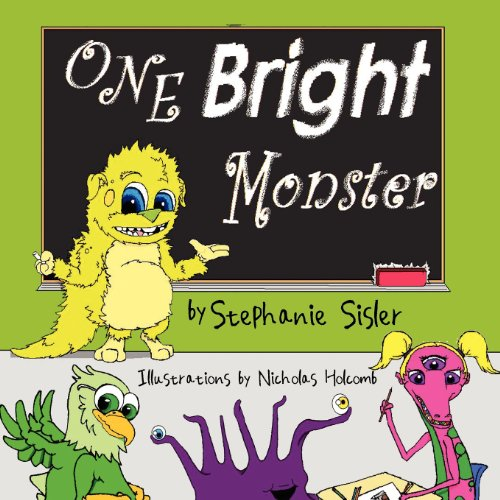 9781614931249: One Bright Monster