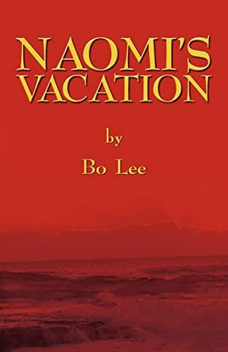 9781614931331: Naomi's Vacation