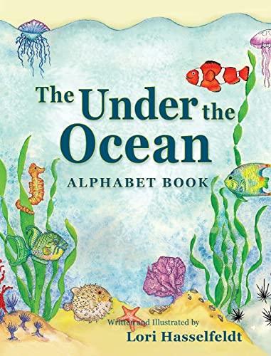 9781614931553: The Under the Ocean Alphabet Book