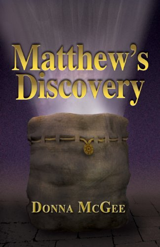 9781614931799: Matthew's Discovery