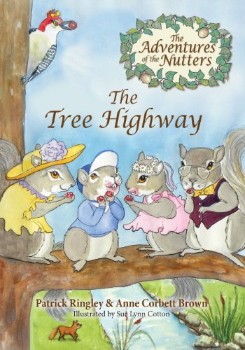 9781614932079: The Adventures of the Nutters, the Tree Highway