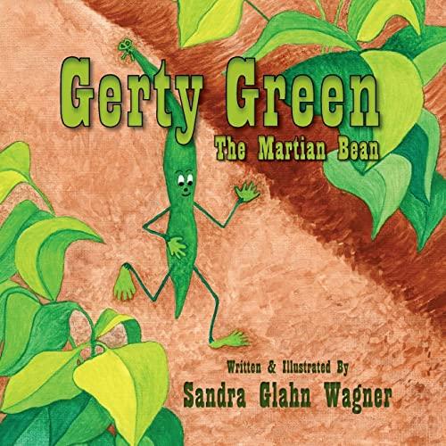 9781614933359: Gerty Green, the Martian Bean