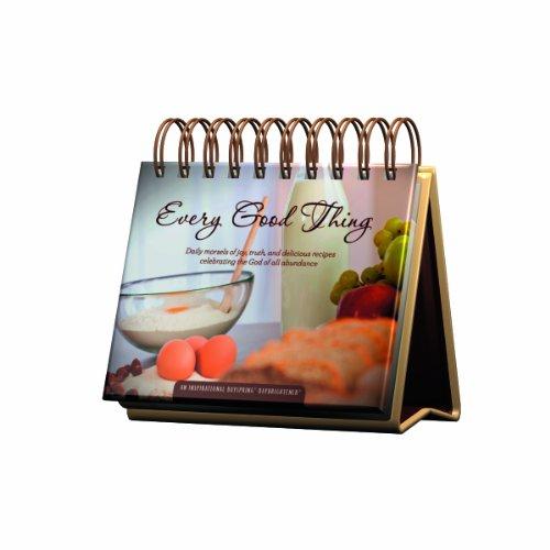 9781614947653: Every Good Thing DayBrightener Perpetual Calendar