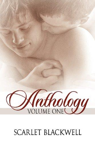 Anthology Volume One: Blackwell, Scarlet