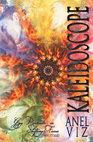 Kaleidoscope: Anel Viz