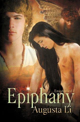 9781614953517: Epiphany (Ensorcelled #1)