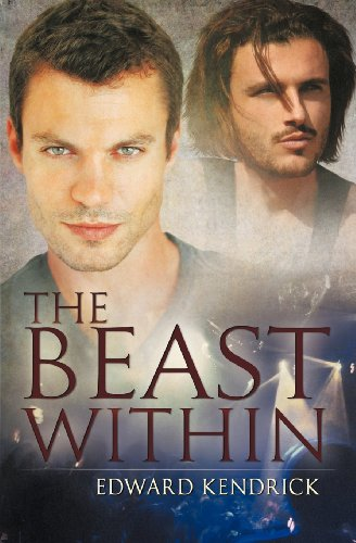 9781614953708: The Beast Within