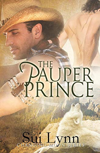 9781614955214: The Pauper Prince (Changing Moon #1)