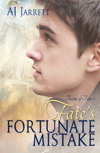 Fate's Fortunate Mistake (Twists of Fate #2)
