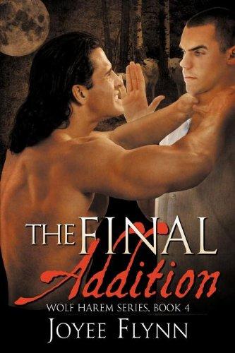 9781614957072: The Final Addition (Wolf Harem #4)