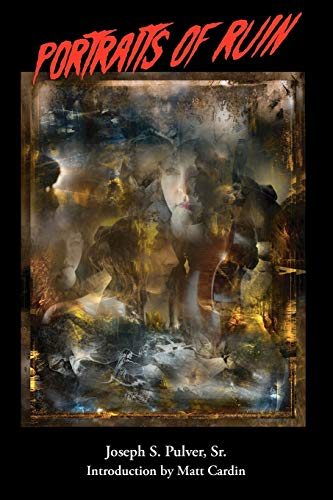 9781614980254: Portraits of Ruin
