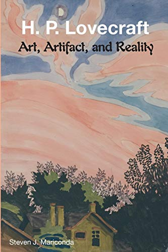 9781614980643: H. P. Lovecraft: Art, Artifact, and Reality