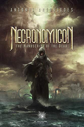 9781614981398: Necronomicon: The Manuscript of the Dead