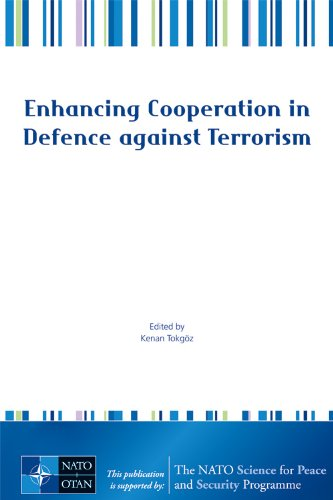 9781614991021: Enhancing Cooperation in Defence against Terrorism - Volume 99 NATO Science for Peace and Security Series - E: Human and Societal Dynamics