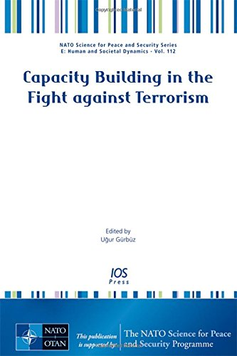 9781614993087: Capacity Building in the Fight against Terrorism (NATO Science for Peace and Security: Sub-Series E: Human and Societal Dynamics)