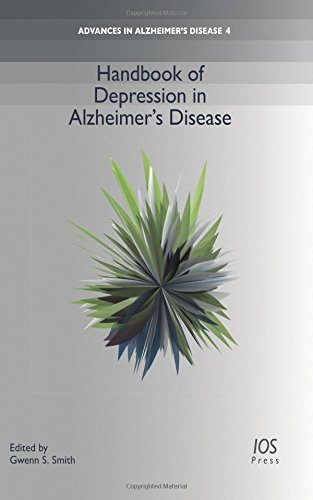 Handbook of Depression in Alzheimers Disease: G.S. Smith