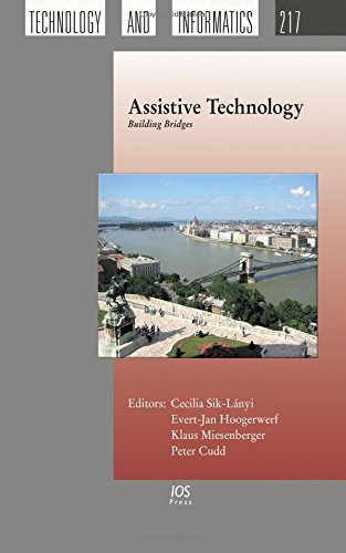 9781614995654: Assistive Technology Building Bridges (Studies in Health Technology and Informatics)