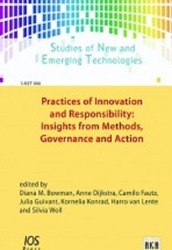 9781614995814: Practices of Innovation and Responsibility: Insights from Methods, Governance and Action (Studies of New and Emerging Technologies)