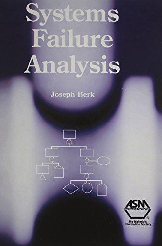 9781615030125: Systems Failure Analysis