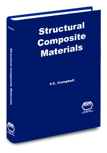 9781615030378: Structural Composite Materials