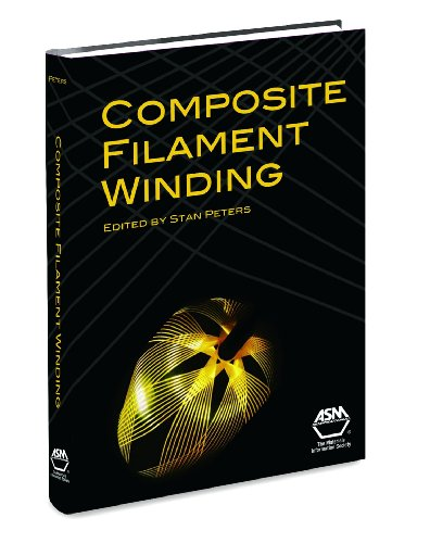 9781615037223: Composite Filament Winding
