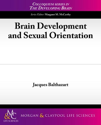 9781615044597: Brain Development and Sexual Orientation (Colloquium Series on the Developing Brain)