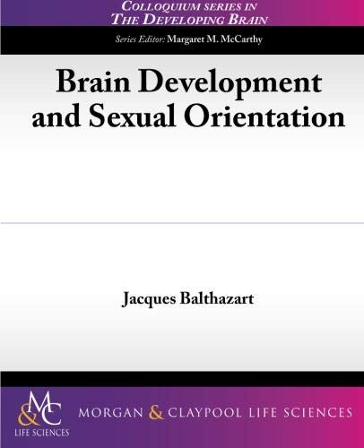 9781615045297: Brain Development and Sexual Orientation (color version)