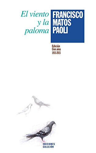 9781615051694: El Viento Y La Paloma