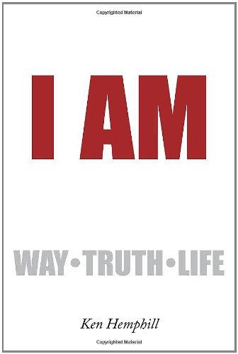 9781615070350: I Am