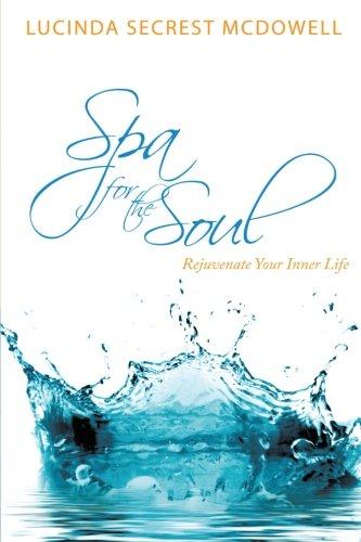 9781615070374: Spa for the Soul: Rejuvenate Your Inner Life