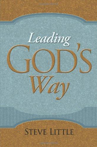 9781615070831: Leading God's Way