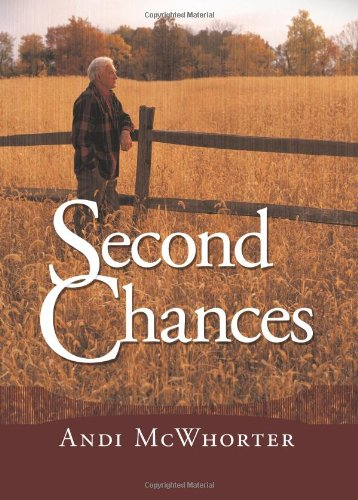 Second Chances: McWhorter, Andi