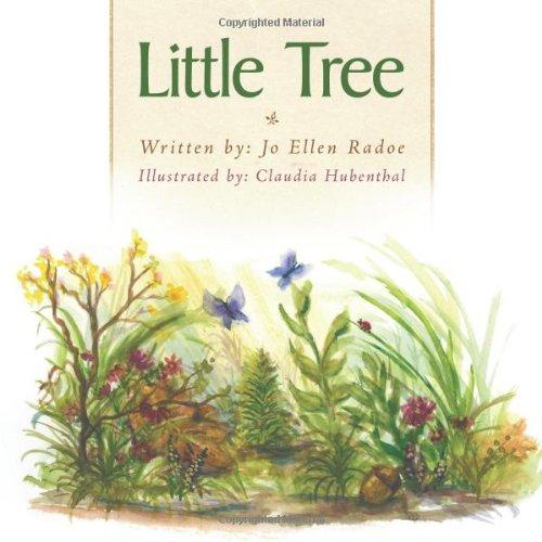 9781615071951: Little Tree
